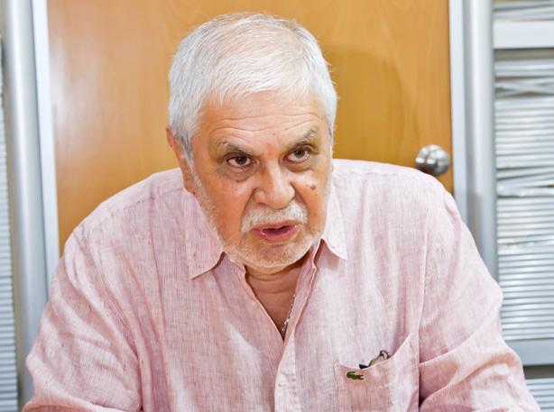 Luis Carlos Cejas