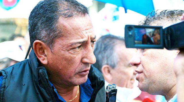 Omar Muturano
